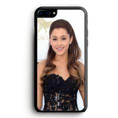 Ariana Grande Lyric Cover iPhone 6 Plus Case | yukitacase.com