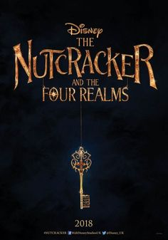 The Nutcracker and the Four Realms movie poster Fantastic Movie posters movie posters movie posters movie posters movie posters movie posters movie Posters 2018 Movies, Top Movies, Disney Movies, Movies To Watch, Movies Online, Movies Free, Disney Wiki, Indie Movies, Comedy Movies