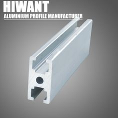 Factory Price Discount Aluminium T Slot / V Slot