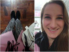 Nesse frio, consegui montar um look lindo. Vem ver mais da minha semana: http://www.blogcoisaetal.com/2014/06/diario-frio-parceria-e-nota-ruim.html