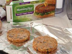 Best Morningstar Farms Garden Veggie Patties Recipe On