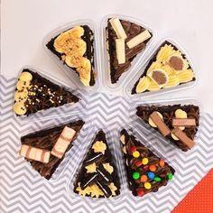 Você sabia que Bolo em Fatia Para Vender pode ser muito lucrativo? Também conhecidos como Cake in Box ou Slice Cake os Bolos em Fatias estão...