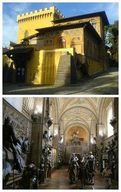 Stibbert Museum in Florence – haven of treasures