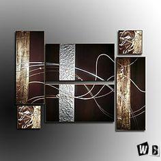 صور ديكورات  للحوائط- لوحات جميلة - افكار جديدة للديكور