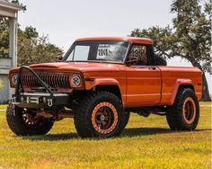 Jeep Suvs, Jeep Xj, Jeep Pickup, Jeep Truck, 4x4 Trucks, Semi Trucks, Cabin Trailer, Vintage Jeep, Old Jeep