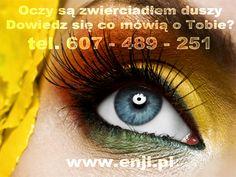 IRYDOLOGIA w Gabinecie Akupunktury i Medycyny Wschodniej prof.klin.lek.med. Enkhjargal Dovchin.   Zapraszam ===>>>> tel. 607 489 251.