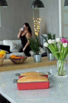 Bread, Table Decorations, Baking, Food, Bakken, Eten, Backen, Bakeries, Meals