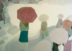 Deborah Paiva - Dia de chuva