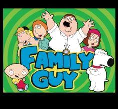 Family guy hilarious show