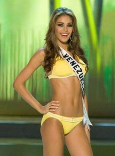 Are miss france 2008 in bikini cross for that