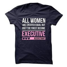 EXECUTIVE ASSISTANT T-SHIRTS, HOODIES (21.99$ ==► Shopping Now) #executive #assistant #shirts #tshirt #hoodie #sweatshirt #giftidea