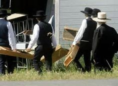 Amish Discoveries: An Amish Sunday Moment