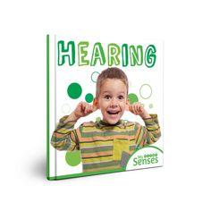 Hearing (KS1)
