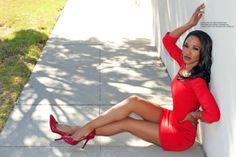 Naya Rivera Marries Ryan Dorsey Three Months After Big