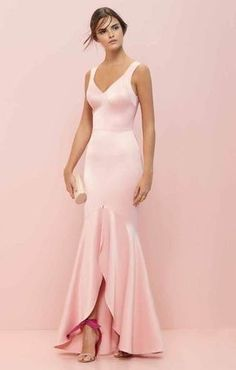 Swans Style is the top online fashion store for women. Shop sexy club dresses, jeans, shoes, bodysuits, skirts and more. Elegant Dresses, Pretty Dresses, Beautiful Dresses, Formal Dresses, Fashion Vestidos, Fashion Dresses, Travel Outfit Spring, Pink Dress, Dress Up