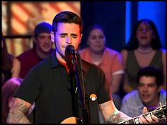 Dashboard Confessional Unplugged 04 The Good Fight