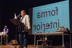 #poesiefestival berlin - Ryo Fujimoto und Julián Herbert (c) gezett