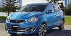 Mitsubishi Mirage Gets 2016 Update http://behindthewheel.com.au/mitsubishi-mirage-gets-2016-update/
