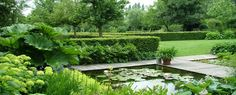 boerderijtuin - Chris Ghyselen - tuinarchitect