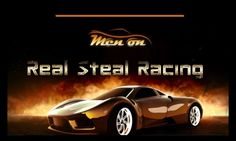 Real Steal Racing is the e-racing portal, where your  skills are tested against Real Players Online. Whether you're a rank beginner or a seasoned veteran, and no matter what your taste, you'll find our games addictive. Our games also offer practice versions, and give you a Complete Ad free experience and NO In – APP Purchase