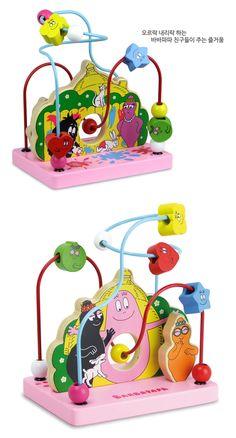 귀여운 바바파파와 즐거운 놀이 한판♬http://vom.kr/s3JNcn #바바파파 #바바파파완구 #프랑스완구 #장난감 #toy #babapapa #바보사랑 #캐릭터 #캐릭터샵 #비즈게임