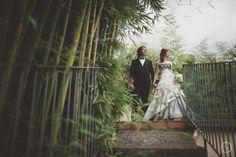 wedding nature tuscany