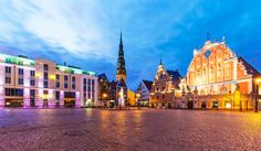 5. Latvia | The Best 25 Places To Visit In 2016