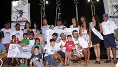Finaliza el Torneo Internacional de Pesca de Puerto Vallarta en su edición 62