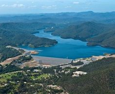 Hinze Dam: After nearly four years under construction, Hinze Dam on the Gold Coast has reopened to the public on 19 December 2011.   Hinze Dam was originally constructed in 1976 and was raised in 1989. The AUD395 million Hinze Dam Stage Three upgrade saw...