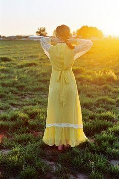 Sunshine... ^.^