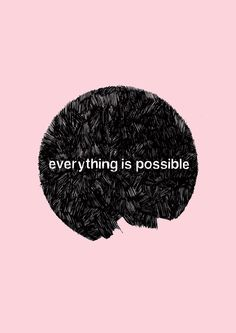 """""""Everything is possible"""" Advice to Sink in Slowly: Designers Share Wisdom with First-Year Students in Poster Series 
