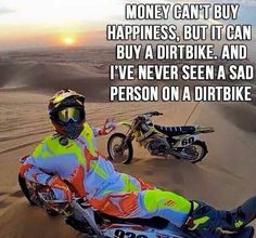 I've never seen the face of someone on a dirtbike so I am currently right untill proven otherwise Dirtbike Memes, Motocross Funny, Motocross Quotes, Dirt Bike Quotes, Motorcycle Memes, Biker Quotes, Motocross Bikes, Hyabusa Motorcycle, Ktm Dirt Bikes