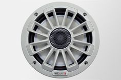 "NK1-116 Nautic Speaker Sys | 6.5"" 2-way coaxial"
