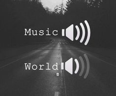 Music:on World:off