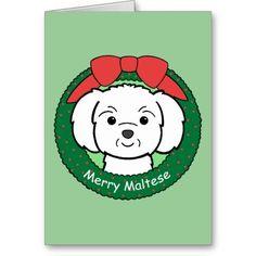 Maltese Christmas Cards
