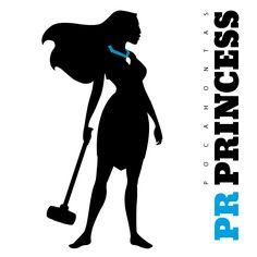 2nd in series (Pocahontas). CrossFit + Disney.