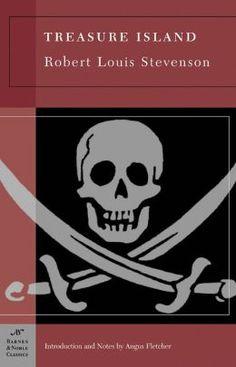 10246a1384 Treasure Island (Barnes   Noble Classics Series)