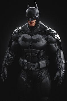 Batman Arkham Origins Knight Comics And Superman