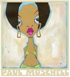 Sadie by Paul Moschell for sale. Contact me if interested