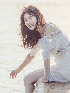 미스에이(Miss A) 수지(秀智 Suzy) Ƹ̵̡Ӝ̵̨̄Ʒ the face shop Bae Suzy, Korean Beauty, Asian Beauty, Korean Celebrities, Celebs, Korean Girl, Asian Girl, Miss A Suzy, The Face Shop