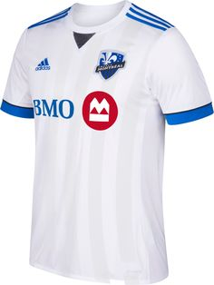 4af6cea4f adidas Men s Montreal Impact Secondary Replica Jersey