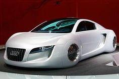 audi rsq sportcoupe from iRobot jf ny Lamborghini, Bugatti, Ferrari, Futuristic Cars, Audi Cars, Sweet Cars, Expensive Cars, Performance Cars, Gadgets
