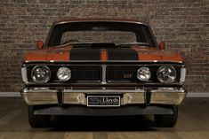 Australian Muscle Cars, Aussie Muscle Cars, Under The Hammer, V8 Supercars, Ford Torino, Ford Falcon, Ford Gt, Falcons, Cool Cars