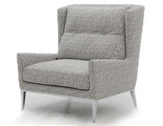 San Francisco Design - Alea Chair - D117 - Living Room - Products