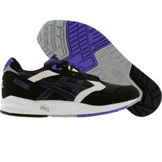 Asics Gel-Saga (black) H137Y-9090 - $79.99