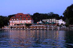 Romantische Wellnessauszeit am Starnberger See - 3 bis 8 Tage ab 99 € | Urlaubsheld