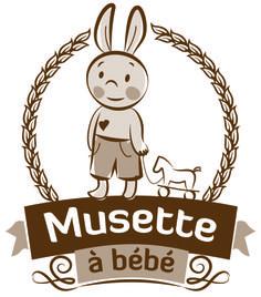 Musette à bébé unikalna polska marka, dedykowana najmłodszym.  Serwujemy produkty w najlepszym wydaniu. Stawiamy na jakość materiału, wykończenie, nie zapominając o równie ważnym aspekcie jak dobór kolorów.  Dbamy o każdy szczegół - Musette pakuje body w ekologiczne płócienne worki, oczywiście logowane Naszym super króliczkiem.
