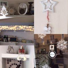 Anche da Arrosticiamo è arrivato il Natale! ⛄️  #arrosticiamo #elapecoracammina #merrychristmas #buonnatale #addobbinatalizi #neve #lucidinatale #arrosticini #fritture #bruschette #vino #birra #pse