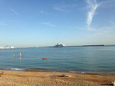 Sunny seafront this afternoon. Great Days Out, Sunnies, Weather, Country, Twitter, Beach, Outdoor, Outdoors, Sunglasses