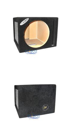 STAGE 3 SEALED SUBWOOFER MDF ENCLOSURE FOR ORION HCCA15 SUB BOX